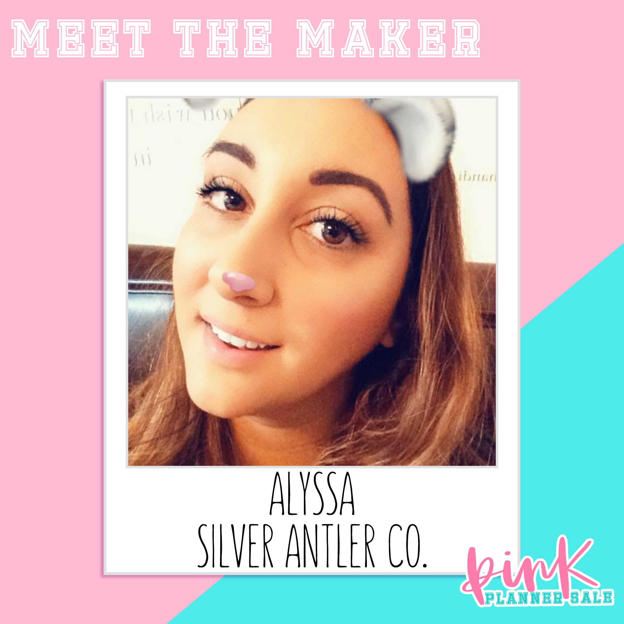 Meet the Maker - Silver Antler Co