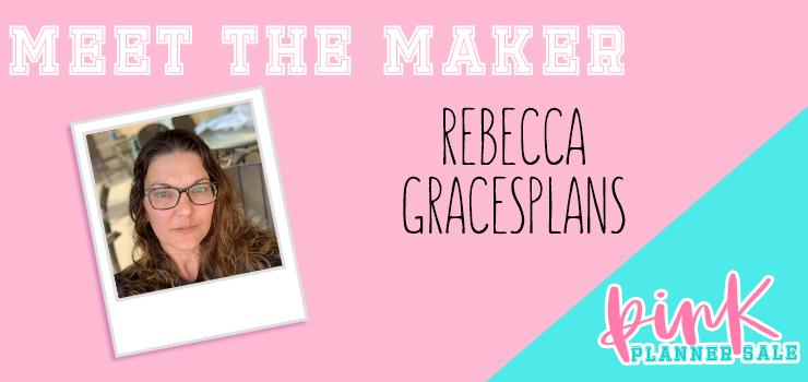 meet the maker gracesplans