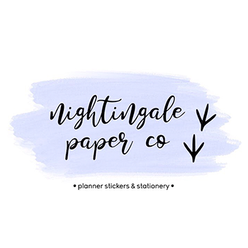 NIGHTINGALEPAPERCO