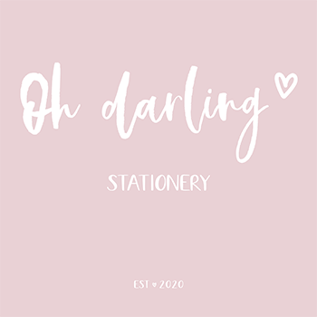 OHDARLING