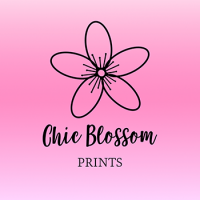 CHICBLOSSOMPRINTS