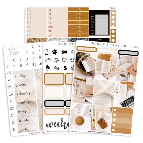 Charlotte_s Paper Company - 2