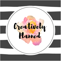 Creatively Planned _ Logo