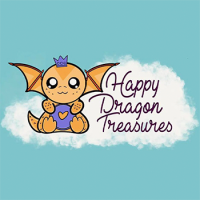 HAPPYDRAGONTREASURES
