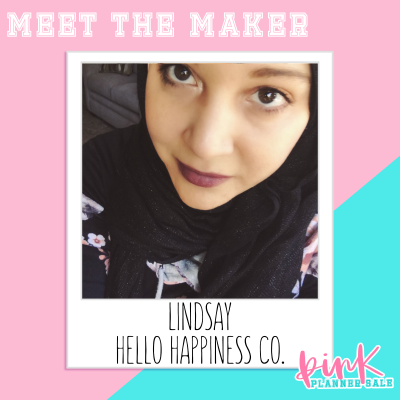 Meet the Maker - Hello Happiness Co