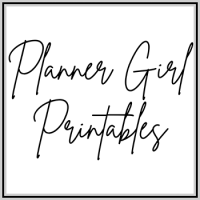 PLANNERGIRLPRINTABLES