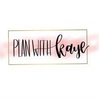 Planwithkaye Logo