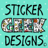 STICKERGEEK