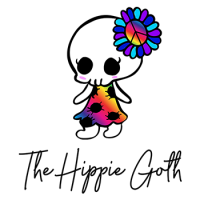 THEHIPPIEGOTH