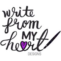WRITEFROMMYHEART