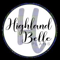 highlandbelleplans